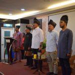 Taklimat Keadilan Dalam Agihan Ekonomi Kepada Melayu Bumiputera 151