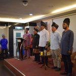 Taklimat Keadilan Dalam Agihan Ekonomi Kepada Melayu Bumiputera 153