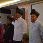 Taklimat Keadilan Dalam Agihan Ekonomi Kepada Melayu Bumiputera 155