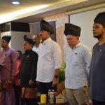 Taklimat Keadilan Dalam Agihan Ekonomi Kepada Melayu Bumiputera 159