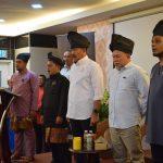 Taklimat Keadilan Dalam Agihan Ekonomi Kepada Melayu Bumiputera 160