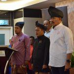 Taklimat Keadilan Dalam Agihan Ekonomi Kepada Melayu Bumiputera 161