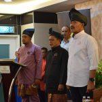 Taklimat Keadilan Dalam Agihan Ekonomi Kepada Melayu Bumiputera 162