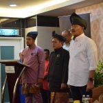 Taklimat Keadilan Dalam Agihan Ekonomi Kepada Melayu Bumiputera 163