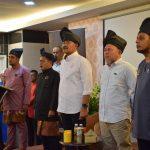 Taklimat Keadilan Dalam Agihan Ekonomi Kepada Melayu Bumiputera 165