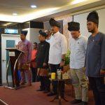 Taklimat Keadilan Dalam Agihan Ekonomi Kepada Melayu Bumiputera 167