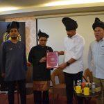 Taklimat Keadilan Dalam Agihan Ekonomi Kepada Melayu Bumiputera 169