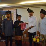 Taklimat Keadilan Dalam Agihan Ekonomi Kepada Melayu Bumiputera 170
