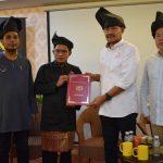 Taklimat Keadilan Dalam Agihan Ekonomi Kepada Melayu Bumiputera 171