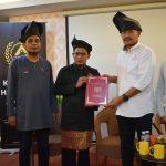 Taklimat Keadilan Dalam Agihan Ekonomi Kepada Melayu Bumiputera 172