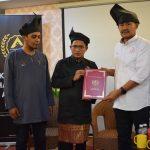 Taklimat Keadilan Dalam Agihan Ekonomi Kepada Melayu Bumiputera 175