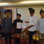 Taklimat Keadilan Dalam Agihan Ekonomi Kepada Melayu Bumiputera 177