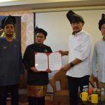 Taklimat Keadilan Dalam Agihan Ekonomi Kepada Melayu Bumiputera 178