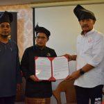 Taklimat Keadilan Dalam Agihan Ekonomi Kepada Melayu Bumiputera 179