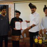 Taklimat Keadilan Dalam Agihan Ekonomi Kepada Melayu Bumiputera 181