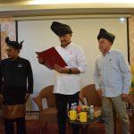 Taklimat Keadilan Dalam Agihan Ekonomi Kepada Melayu Bumiputera 185
