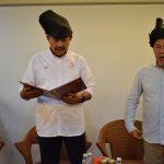 Taklimat Keadilan Dalam Agihan Ekonomi Kepada Melayu Bumiputera 187