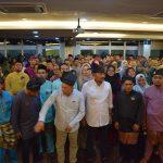 Taklimat Keadilan Dalam Agihan Ekonomi Kepada Melayu Bumiputera 189