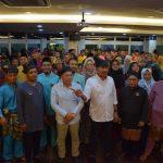 Taklimat Keadilan Dalam Agihan Ekonomi Kepada Melayu Bumiputera 191