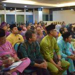 Taklimat Keadilan Dalam Agihan Ekonomi Kepada Melayu Bumiputera 25