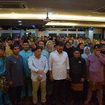 Taklimat Keadilan Dalam Agihan Ekonomi Kepada Melayu Bumiputera 192
