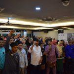 Taklimat Keadilan Dalam Agihan Ekonomi Kepada Melayu Bumiputera 193