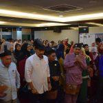 Taklimat Keadilan Dalam Agihan Ekonomi Kepada Melayu Bumiputera 197