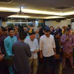 Taklimat Keadilan Dalam Agihan Ekonomi Kepada Melayu Bumiputera 198