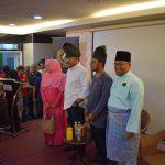 Taklimat Keadilan Dalam Agihan Ekonomi Kepada Melayu Bumiputera 199