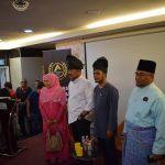 Taklimat Keadilan Dalam Agihan Ekonomi Kepada Melayu Bumiputera 200