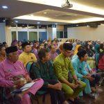 Taklimat Keadilan Dalam Agihan Ekonomi Kepada Melayu Bumiputera 26