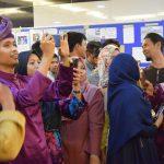 Taklimat Keadilan Dalam Agihan Ekonomi Kepada Melayu Bumiputera 203