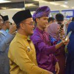 Taklimat Keadilan Dalam Agihan Ekonomi Kepada Melayu Bumiputera 204