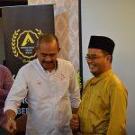 Taklimat Keadilan Dalam Agihan Ekonomi Kepada Melayu Bumiputera 205