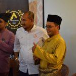 Taklimat Keadilan Dalam Agihan Ekonomi Kepada Melayu Bumiputera 206