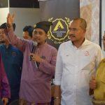 Taklimat Keadilan Dalam Agihan Ekonomi Kepada Melayu Bumiputera 207