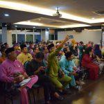 Taklimat Keadilan Dalam Agihan Ekonomi Kepada Melayu Bumiputera 27