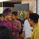 Taklimat Keadilan Dalam Agihan Ekonomi Kepada Melayu Bumiputera 211
