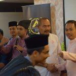 Taklimat Keadilan Dalam Agihan Ekonomi Kepada Melayu Bumiputera 213