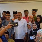 Taklimat Keadilan Dalam Agihan Ekonomi Kepada Melayu Bumiputera 215