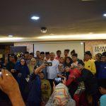 Taklimat Keadilan Dalam Agihan Ekonomi Kepada Melayu Bumiputera 216