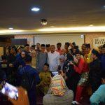 Taklimat Keadilan Dalam Agihan Ekonomi Kepada Melayu Bumiputera 217