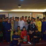 Taklimat Keadilan Dalam Agihan Ekonomi Kepada Melayu Bumiputera 218