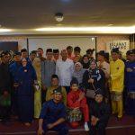 Taklimat Keadilan Dalam Agihan Ekonomi Kepada Melayu Bumiputera 219