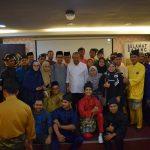 Taklimat Keadilan Dalam Agihan Ekonomi Kepada Melayu Bumiputera 221