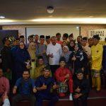 Taklimat Keadilan Dalam Agihan Ekonomi Kepada Melayu Bumiputera 222