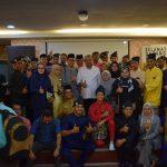 Taklimat Keadilan Dalam Agihan Ekonomi Kepada Melayu Bumiputera 223