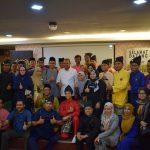 Taklimat Keadilan Dalam Agihan Ekonomi Kepada Melayu Bumiputera 224