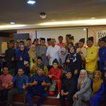 Taklimat Keadilan Dalam Agihan Ekonomi Kepada Melayu Bumiputera 225