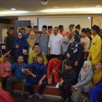 Taklimat Keadilan Dalam Agihan Ekonomi Kepada Melayu Bumiputera 226